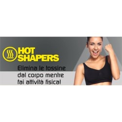Hot Shapers pantaloncini Snellenti