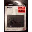 SSD Kingston 240gb SATA III Serie A400 TLC 7mm