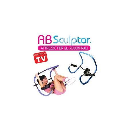 Ab Sculptor