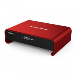 Sunvell T95U - PRO Android 6.0 TV Box
